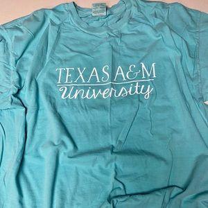 Texas A&M University T-Shirt